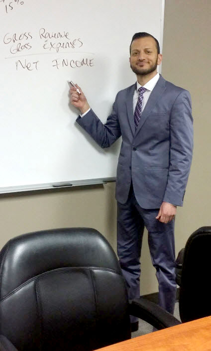 Real Estate Tips From Mousa Ahmad