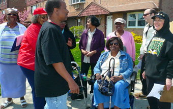 Granny In Detroit Saves Her Life By Packing Heat
