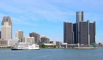 JP Morgan Chase Invest In Detroit Real Estate