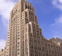 Detroit Real Estate Fisher Building Mousa Ahmad