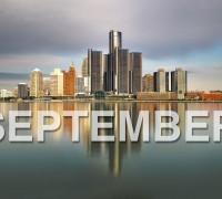 Mousa Ahmad Talks About September In Detroit